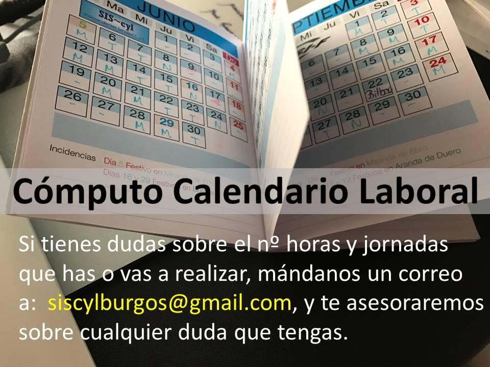 computo calendario laboral